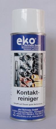 Kontaktreiniger-Spray